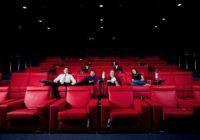 Работает или не работает кинотеатр Вершина в Пятигорске?
