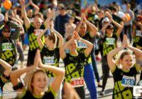 На майских праздниках в Пятигорске бежит вся страна!
