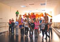 Пятигорский Театр юного зрителя привез из Москвы победу