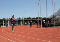 В Кисловодске тренируются спортсмены сборных РФ
