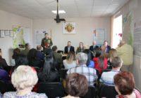 Военный комиссариат города Кисловодска отметил вековой юбилей