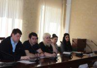 Проблемы города обсудили с начальником УГХ