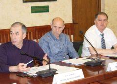 В Думе Кисловодска прошло заседание по бюджету