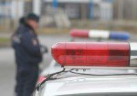 Полиция ищет водителя маршрутки в Кисловодске