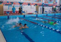 Пятигорчане станут участниками эстафет и конкурсов в бассейне