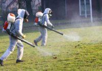 Жители Железноводска будут защищены от укусов клещей