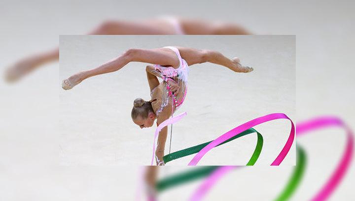 художественной гимнастике