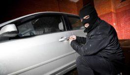 В Пятигорске похищен автомобиль Тойота Камри