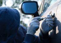 В Пятигорске за этот год угнаны 23 автомобиля