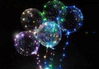 Тысячи сияющих шаров взмоют в небо над Железноводском