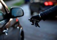 Какие автомобили угоняют чаще всего?