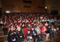 В Кисловодске отметили праздник славянской культуры