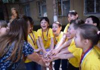 1 июня начнут работу пришкольные лагеря