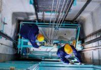 В Кисловодске обсудили механизм ремонта лифтов в МКД