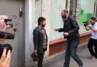 Жорик Вартанов появится в новом шоу Comedy Club