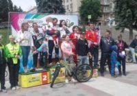 В Пятигорске прошел велофестиваль