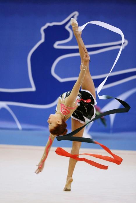 художественной гимнастики