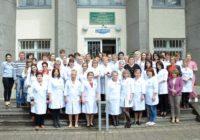 Поликлиника №1: Титанический труд Колоссальные достижения