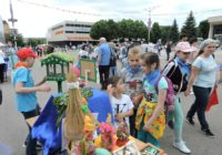 День защиты детей отметили в Ессентуках