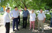 Глава Кисловодска проинспектировал работу коммунальщиков