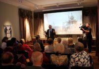 Музей Солженицына в Кисловодске отметил день своего рождения
