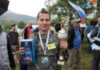 Кисловодске возродили традицию соревнований по рыбной ловле
