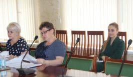 Главное – развитие курорта как всероссийской здравницы