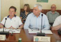 Дума решила присвоить звание Почетный гражданин города