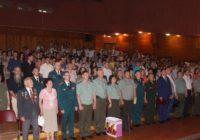 Санаторий Россия отметил 25-летний юбилей