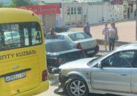Не доброе утро было сегодня у жителей Кисловодска