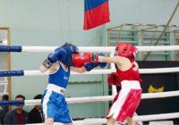 В Железноводске прошел Чемпионат по боксу среди юниоров