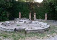 В Пятигорске восстановят фонтан Лягушки