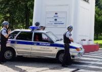 В Ессентуках росгвардейцы задержали грабителя