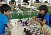Международный день шахмат отметили на КМВ