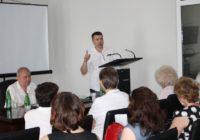 В Кисловодске состоялся выездной пленум Союза журналистов