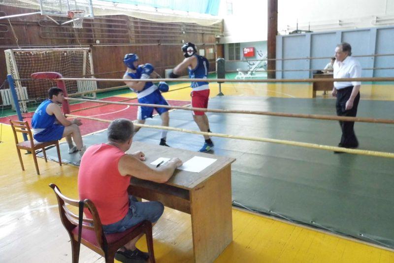Спортивная мозаика