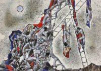 Всемирно-известный художник выставляет свои шедевры в Пятигорске