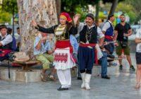Парад национальностей пройдет в Железноводске