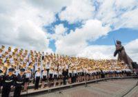 В праздновании Дня края примет участие тысячный детский хор