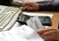 О перерасчете расходов на оплату коммунальной услуги