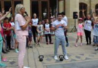 Молодежь Кисловодска выбирает спорт