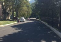 Ремонт дорог в Железноводске продолжается