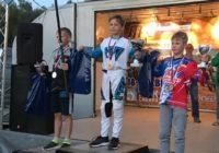 Юный мотокроссер стал абсолютным чемпионом России