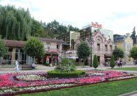 Кисловодск занял второе место в Топ-10 неморских курортов