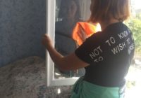 Волонтеры Кисловодска помогают ветеранам