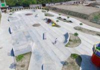 В Железноводске появится роллердром и скейт-парк