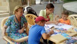 В Кисловодске предлагают познание и оздоровление в одном флаконе
