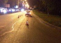 В Пятигорске в аварии погиб пешеход