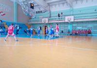 На XXV Кубке минибаскета в Ессентуках начались финальные игры