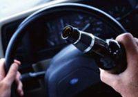 В Пятигорске ищут нетрезвых водителей
